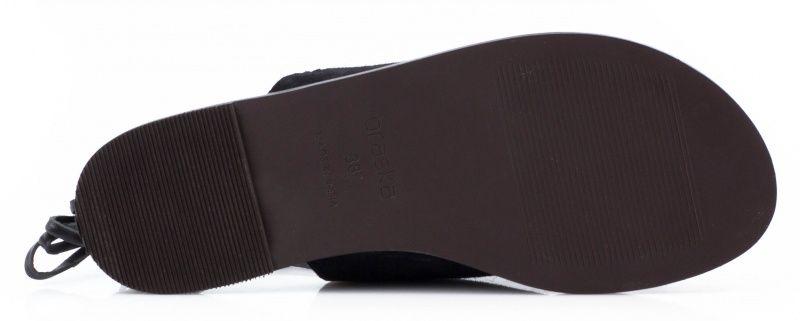 Braska Сандалии  модель BS2407 размерная сетка обуви, 2017
