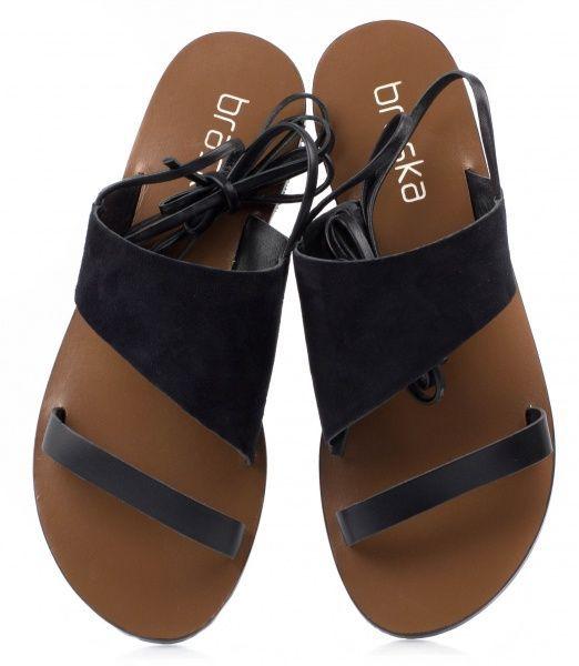 Braska Сандалии  модель BS2407 купить обувь, 2017