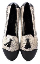 Туфлі  для жінок Braska 313-977/190 купити взуття, 2017