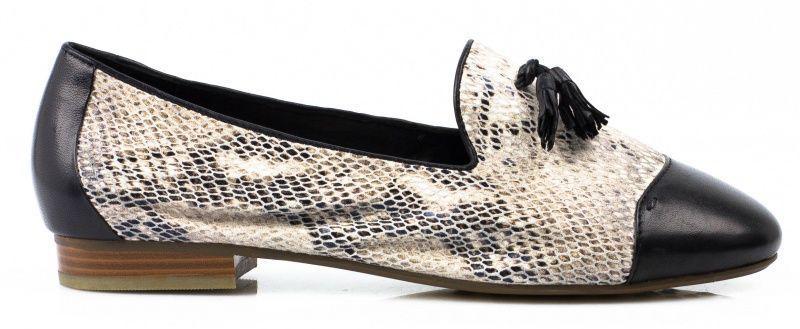 BRASKA Туфли  модель BS2410, фото, intertop