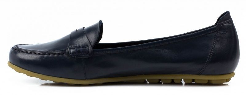 Туфлі  для жінок Braska 313-588/109 вартість, 2017