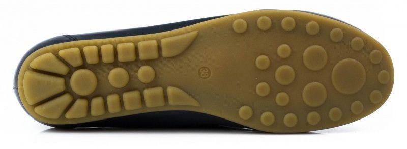 Туфлі  для жінок Braska 313-588/109 модне взуття, 2017