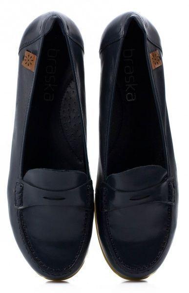 Туфлі  для жінок Braska 313-588/109 купити взуття, 2017