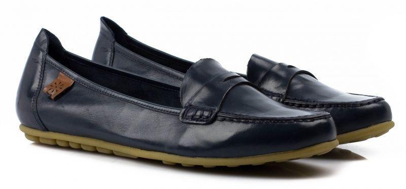 Туфлі  для жінок Braska 313-588/109 розміри взуття, 2017
