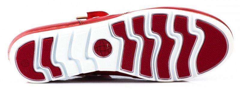 BRASKA Полуботинки  модель BS2413, фото, intertop