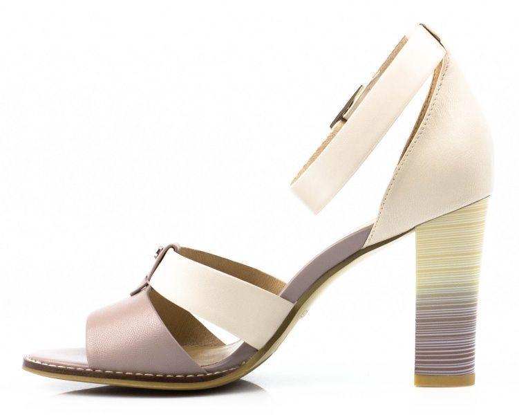 Braska Босоножки  модель BS2416 размерная сетка обуви, 2017