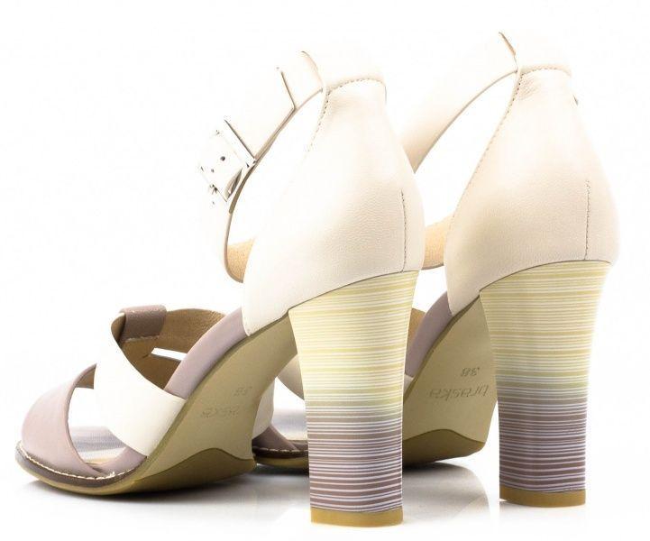 Braska Босоножки  модель BS2416 купить обувь, 2017