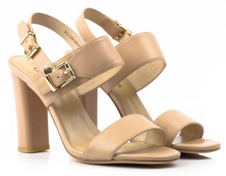 Braska Босоножки  модель BS2417 размеры обуви, 2017