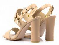 Босоніжки  для жінок Braska BS2417 модне взуття, 2017