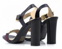 Босоніжки  для жінок Braska BS2418 модне взуття, 2017