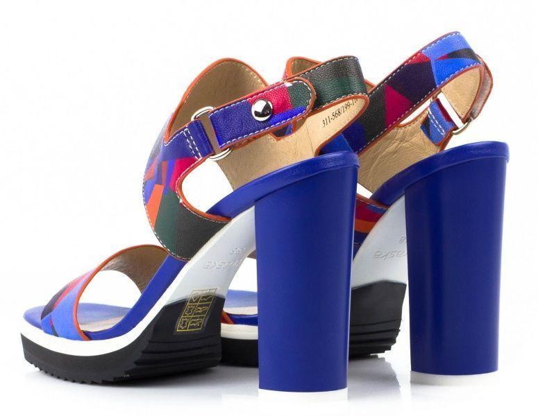 Босоніжки  для жінок Braska BS2420 модне взуття, 2017
