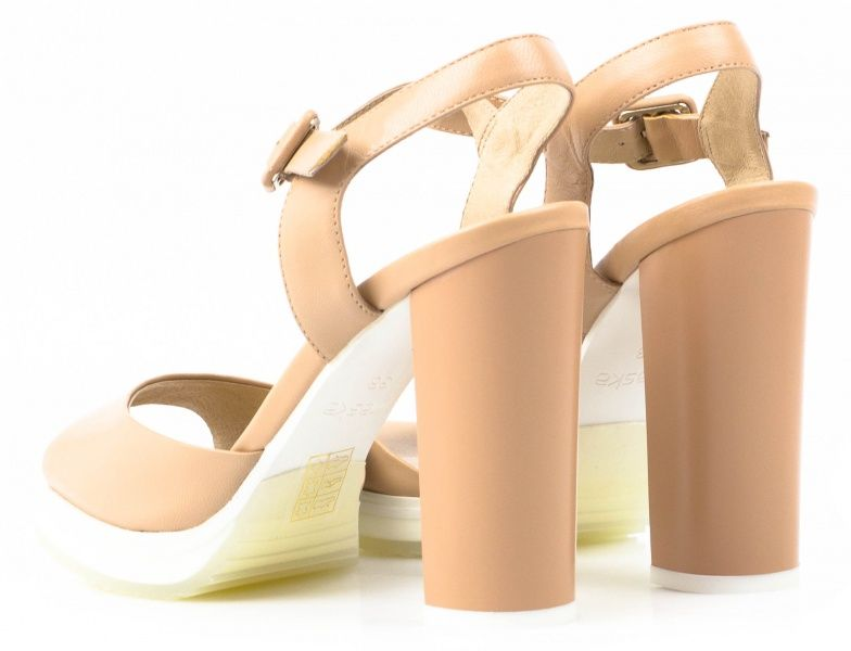 Босоножки для женщин Braska BS2421 модная обувь, 2017