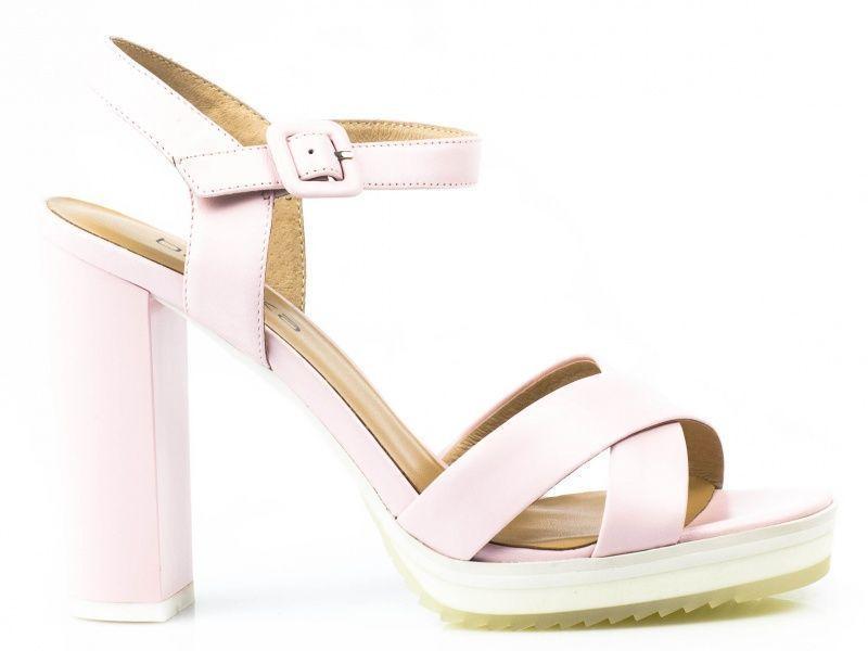 Босоножки для женщин Braska BS2424 купить обувь, 2017
