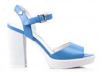 Босоніжки  для жінок Braska 311-599/108-100 купити взуття, 2017