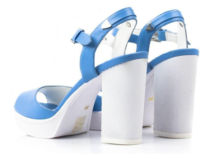 Босоножки для женщин Braska BS2425 модная обувь, 2017