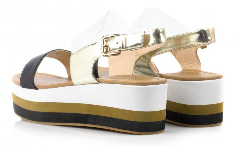 Босоніжки  для жінок Braska BS2427 модне взуття, 2017