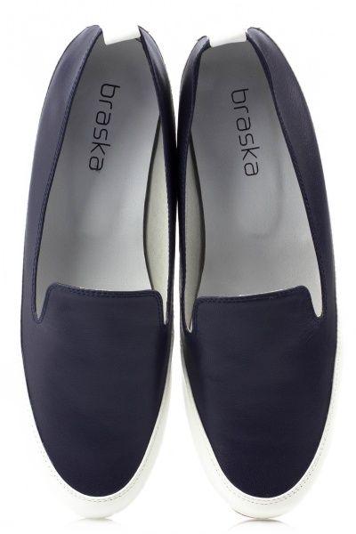 Туфли для женщин Braska BS2428 купить обувь, 2017