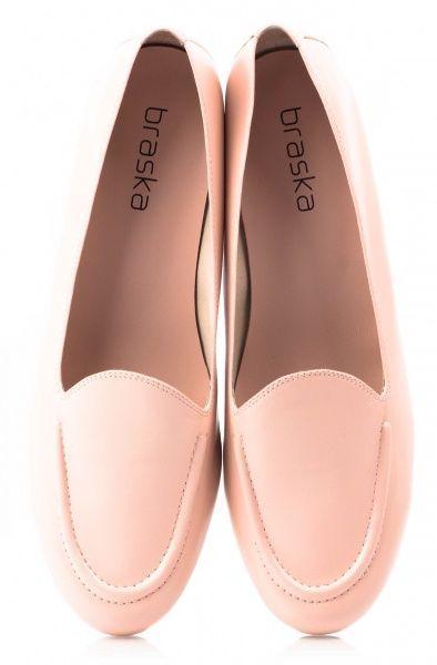 Туфли для женщин Braska BS2429 , 2017