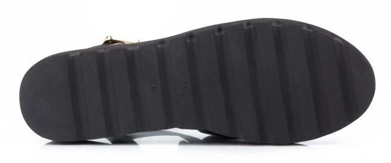 Braska Сандалии  модель BS2433 размерная сетка обуви, 2017