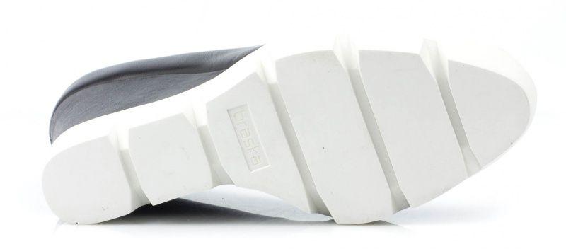 Туфли для женщин Braska BS2435 размерная сетка обуви, 2017