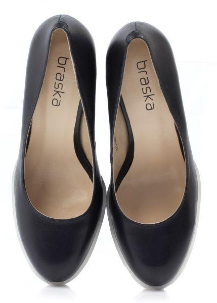 Туфли для женщин Braska BS2435 размеры обуви, 2017