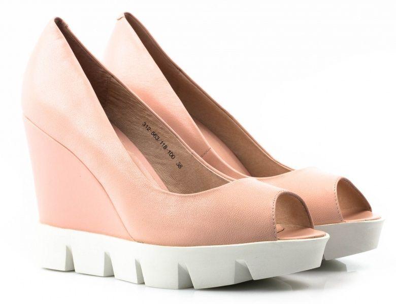 Туфли для женщин Braska BS2436 цена, 2017