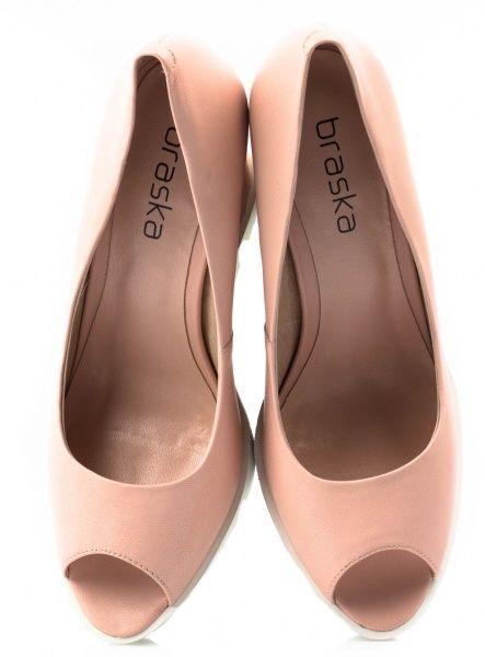 Туфли для женщин Braska BS2436 купить обувь, 2017