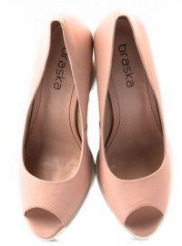 Туфлі  для жінок Braska BS2436 розміри взуття, 2017