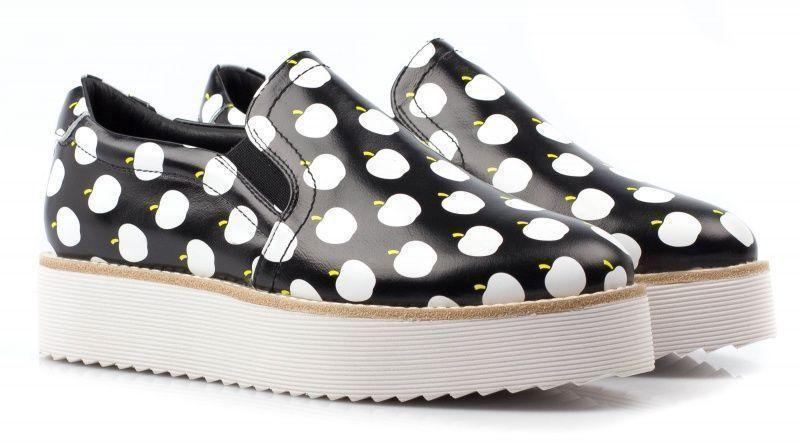 Полуботинки для женщин Braska BS2438 брендовая обувь, 2017