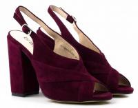 Босоніжки  для жінок Braska 311-184/215-080 купити взуття, 2017