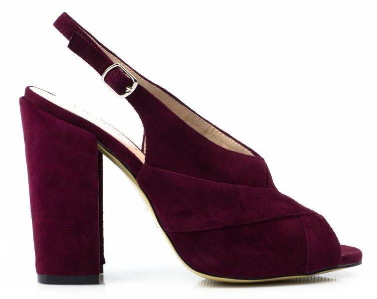 Босоножки для женщин Braska BS2446 купить обувь, 2017