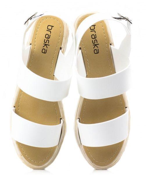 Braska Сандалии  модель BS2448 купить обувь, 2017