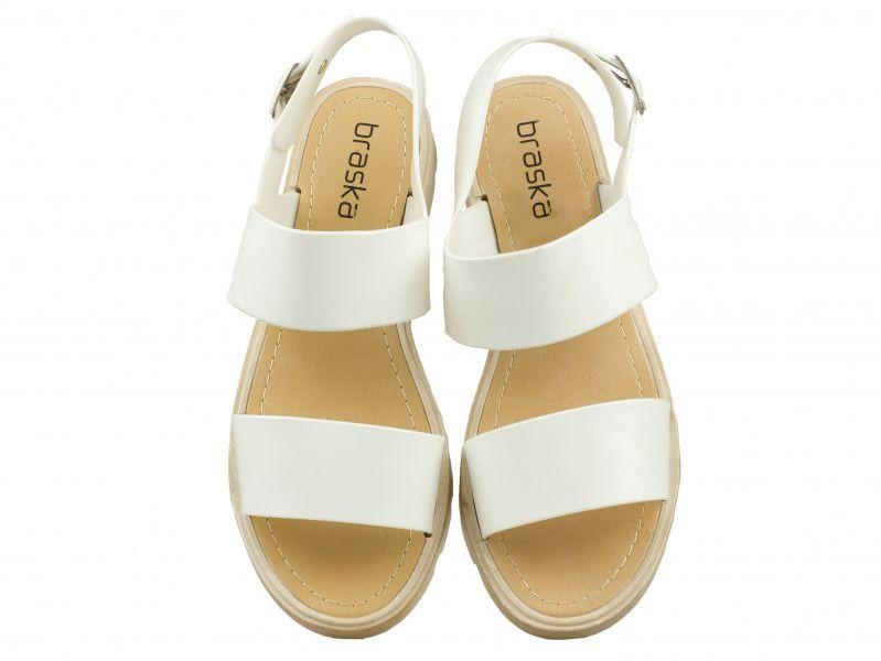 Сандалии для женщин Braska BS2448 размеры обуви, 2017