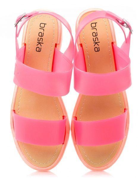 Braska Сандалии  модель BS2449 купить обувь, 2017