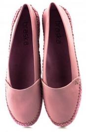 Туфлі  для жінок Braska 313-900/518 купити взуття, 2017