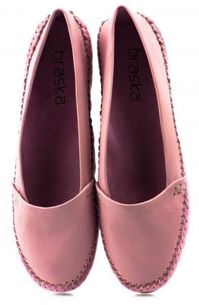 Туфли для женщин Braska BS2451 купить обувь, 2017