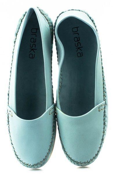 Туфли для женщин Braska BS2452 купить обувь, 2017