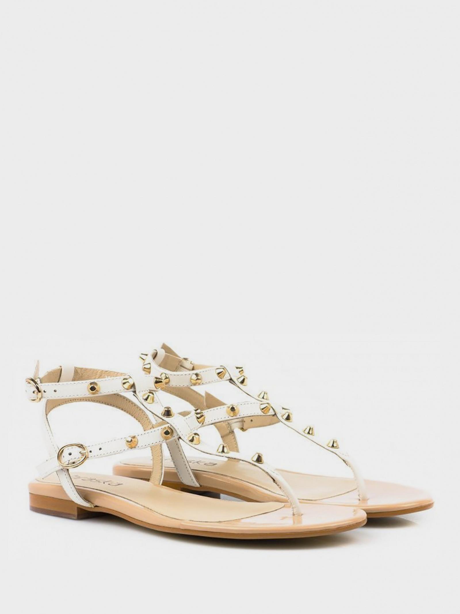 Сандалі  для жінок Braska 311-6424/693 купити взуття, 2017