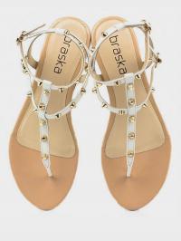 Сандалі  для жінок Braska 311-6424/693 розміри взуття, 2017