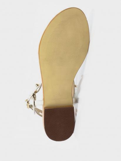 Сандалі  для жінок Braska 311-6424/693 брендове взуття, 2017
