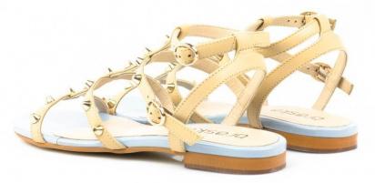 Сандалі  для жінок Braska 311-6423/694 розміри взуття, 2017