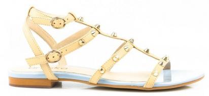 Сандалі  для жінок Braska 311-6423/694 модне взуття, 2017