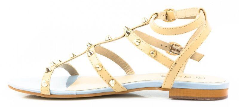 Сандалі  для жінок Braska 311-6423/694 купити взуття, 2017