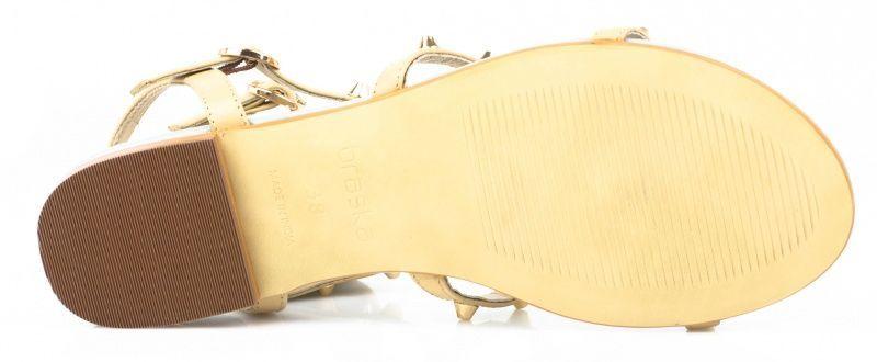 Сандалі  для жінок Braska 311-6423/694 брендове взуття, 2017