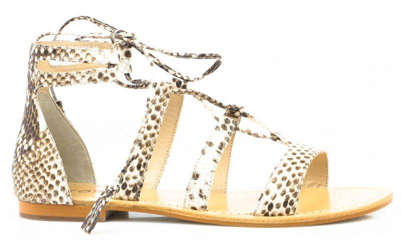 Сандалии для женщин Braska BS2457 размерная сетка обуви, 2017