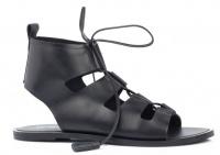 Сандалі  для жінок Braska 311-6257/101 модне взуття, 2017