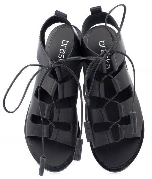 Сандалии для женщин Braska BS2458 модная обувь, 2017