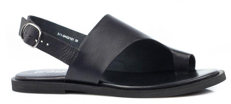 Braska Сандалии  модель BS2459 размеры обуви, 2017
