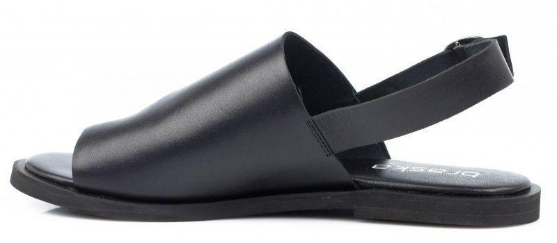 Braska Сандалии  модель BS2459 купить в Интертоп, 2017