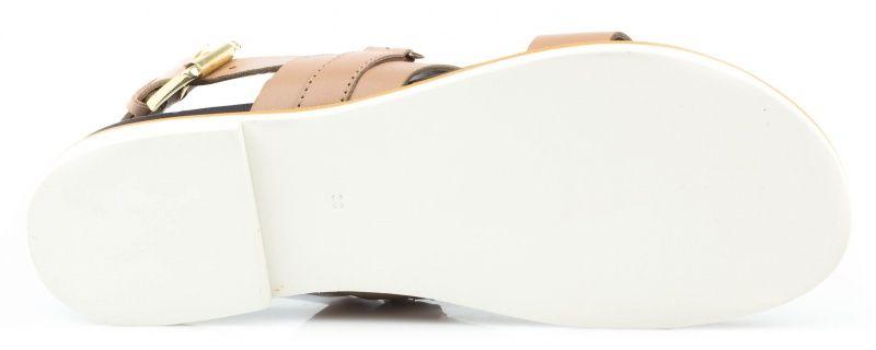 BRASKA Сандалии  модель BS2460, фото, intertop